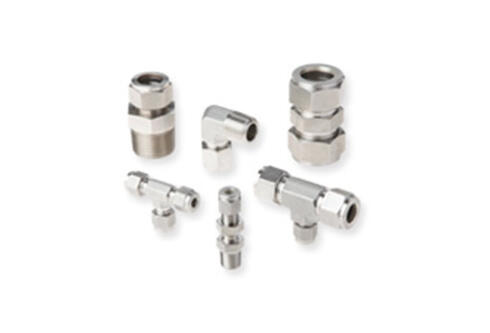 Bi-Lok Tube Fittings