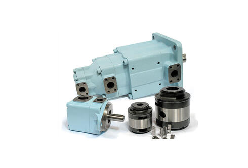 Denison T7 - T67 - T6C Series Vane Pumps