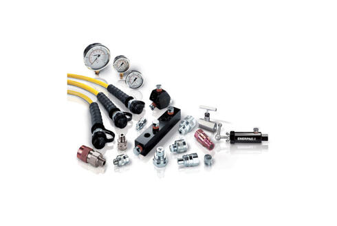 Hydraulic Valves / System Components