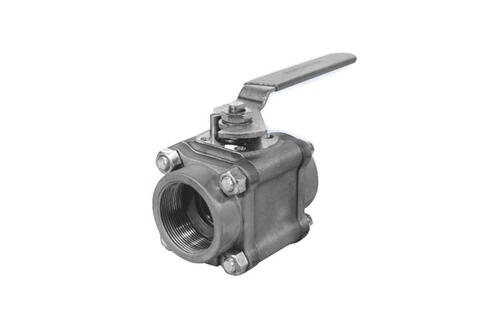 Series 44 Ball Valves