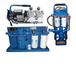 Fluid Transfer Products