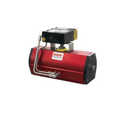 RC200/RC1200 Actuators