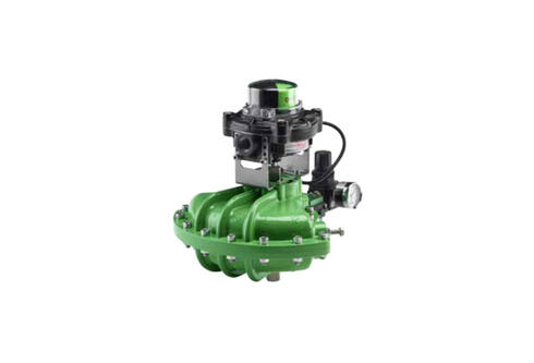 Fluid Power Actuators & Control Systems | Norman Equipment Company