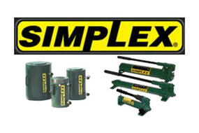 Norman Named Authorized Repair Center for Simplex Hydraulics