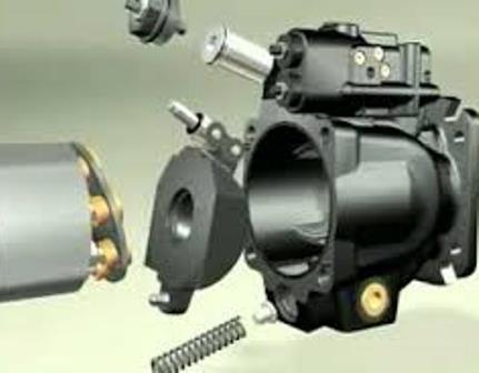 hydraulic repairs pumps motors cylinders valves norman