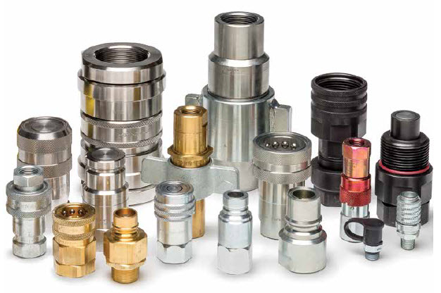 Image result for Pneumatic Quick Coupling
