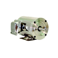 electric motors for hydraulic units