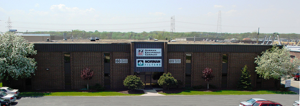 industrial fluid power company